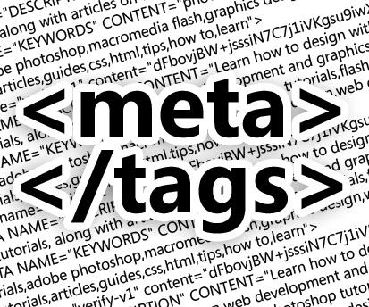 Что такое мета-теги и для чего они нужны?
