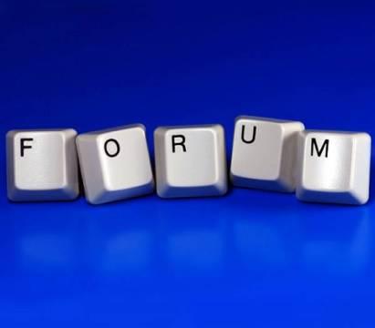 Секреты создания и раскрутки Форума