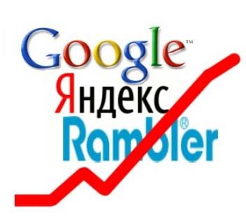 Описание поисковых систем РуНета и их особенностей в плане раскрутки