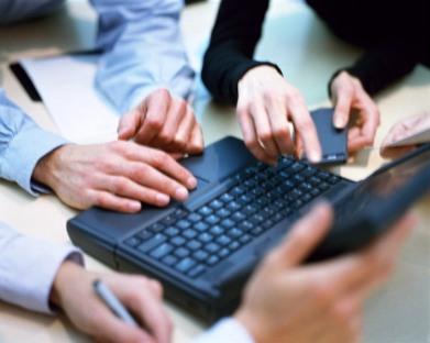 Блог на CMS или рассматриваем главный недостаток блога перед сайтом