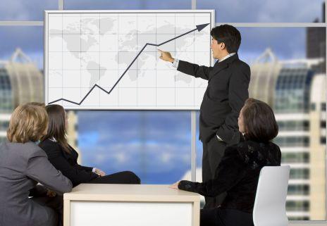 Новые технологии рождают новые сегменты рынка, или как открыть консалтинговую компанию