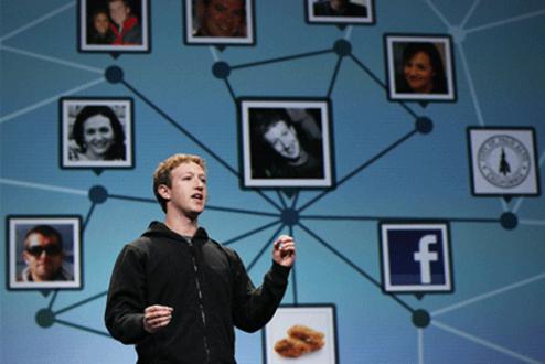5 правил ведения бизнеса в социальных сетях (на примере Facebook)