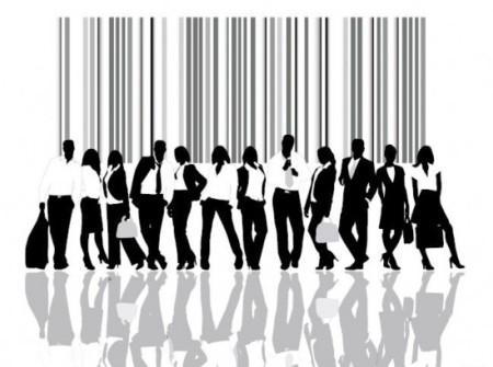 Размещение рекламных стоек в торговой зоне - эффективный маркетинговый ход