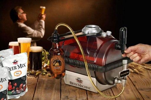 Бизнес-идея: пенный бизнес или создаем домашнюю пивоварню