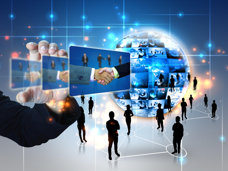 Бизнес и интернет индустрия   Бизнес реально и виртуально 607a9db5a38