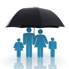 iStock_family_under_umbrella_insurance