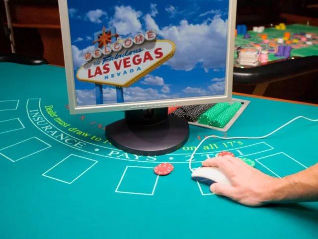 Азартные игры, Игровые автоматы азартные игры казино