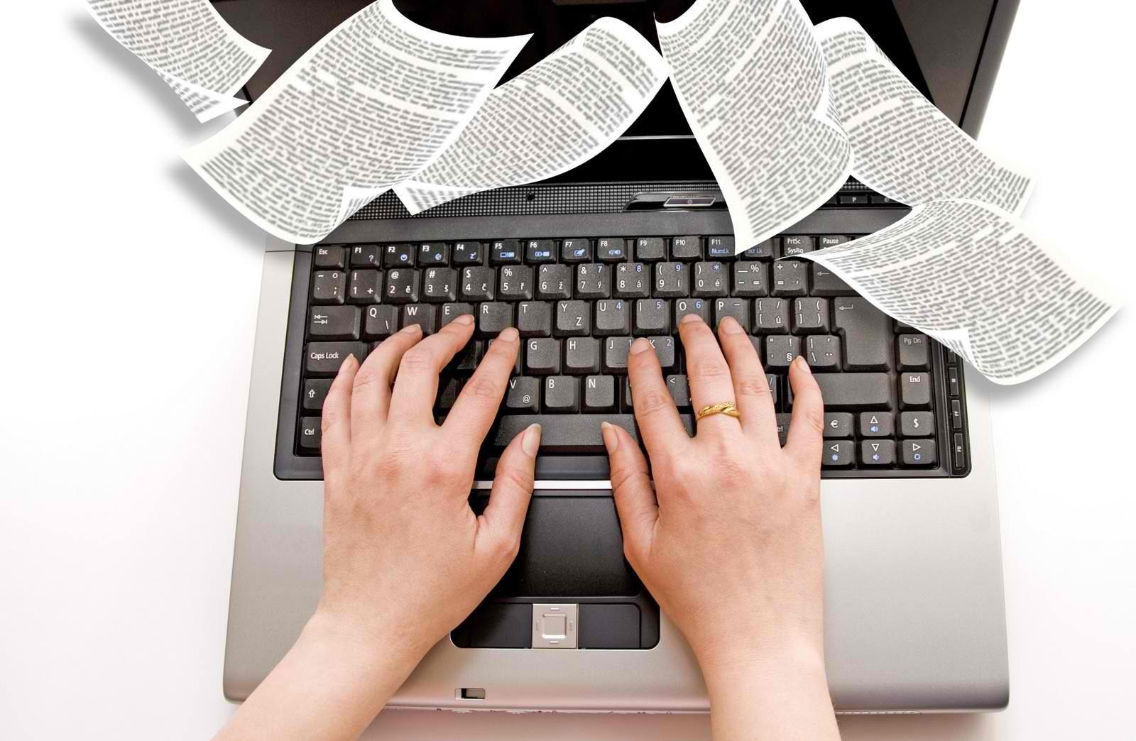 Однако в русскоязычном интернет пространстве под копирайтингом  подразумевают более широкую деятельность, а именно написание любых статей  для ... b4e879abd06