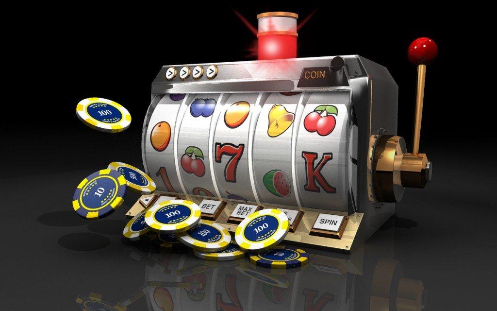 playing free casino games