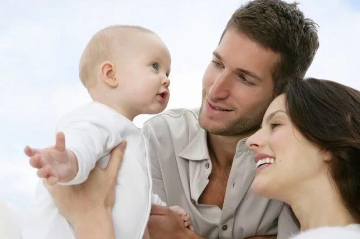 i Что такое признание отцовства и как оно происходит