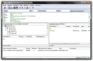filezilla_screenshot_th4-300x198 Создание простейшего сайта для дистрибьютора сетевого маркетинга