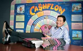 """9cashflow Игра Роберта Кийосаки Cashflow """"Денежный поток"""" . Скачать игру Cashflow бесплатно"""