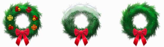 new-year-icons Новогодние украшения для блога/сайта : RSS-иконки, аватарки, новогодние плагины для Wordpress