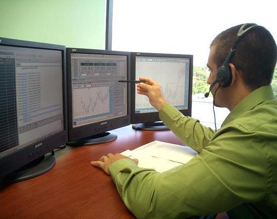 rinol-akziy Торговля акциями - вторичный рынок