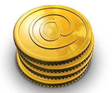 e-money Достоинства и недостатки электронных денег