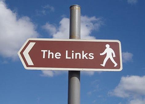 links-pr Алгоритм Page Rank и его связь с продвижением сайтов