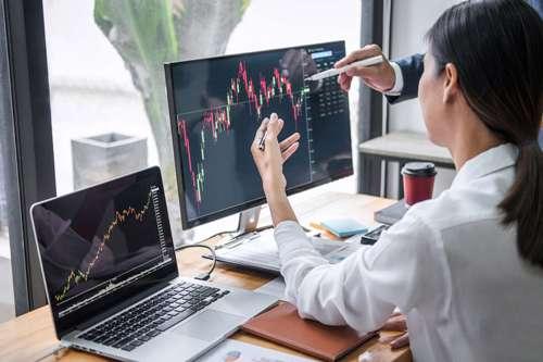 трейдинг Знания и заработки на валютной бирже Forex (Форекс)