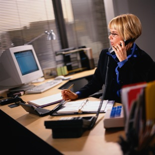 20933 Автоматизация работы с клиентами в малом бизнесе