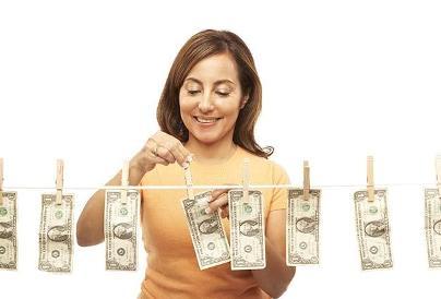 hispanic_wom045529 Появление и происхождение доллара как денежной валюты