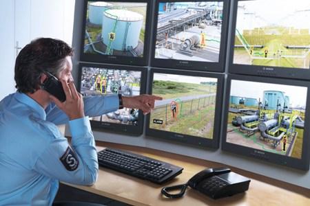 Integrated-Security-System-2 Ноу хау в охране собственного бизнеса