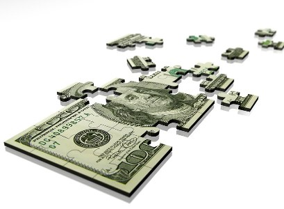 bigstockphoto_money_puzzle_6706719 Заработок на HYIP-фондах или 3 типа инвестиционных фондов в сети