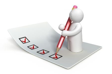 check-list Как выбрать аудиторскую фирму для проведения проверки хозяйственной деятельности бизнеса