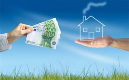 Kvartira-po-ipoteke1 Ипотека –  шанс приобрести недвижимость при нехватке финансов
