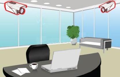 videonabludenie_v_office Камеры видеонаблюдения как способ улучшения работы персонала