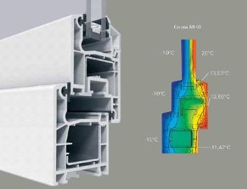 PVC-window-frame-big Идеи малого бизнеса: отходы пластиковых окон для возведения теплиц