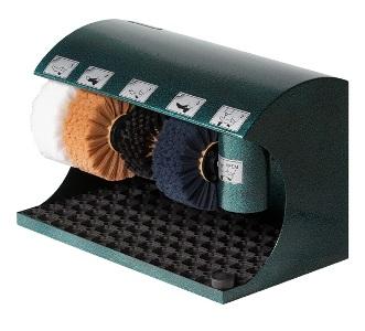 lider_1_enl Идеи малого бизнеса: установка аппарата для чистки обуви в общественных местах