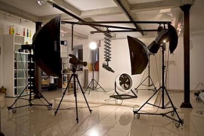 f-studio Подробный бизнес-план по открытию собственной фото-студии