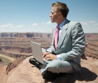 tele-lavoro Работа вне офиса – перспективы дистанционного труда