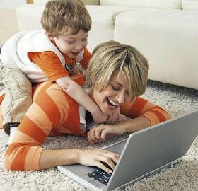 0c051a3ab72afacf43aa2fb2b6e61647 Бизнес-идея: дети делают покупки в интернете