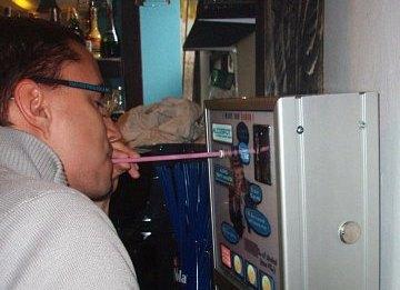 alkolotomat Вендинговый алкотестер – идея для малого бизнеса