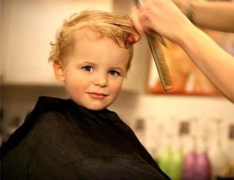 detskij-salon-krasoty Бизнес идея - Детская парикмахерская без слёз.