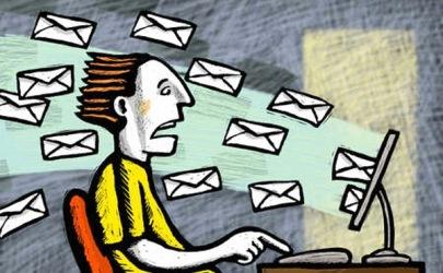 x_d5b8ad43 Спам – вредитель нам: Методы борьбы со спамом