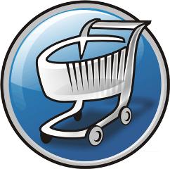 carrinho_de_compras Доверие к интернет-магазинам растёт и в России!