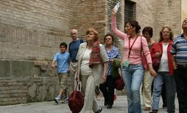 249 Туристический бизнес: Как стать гидом