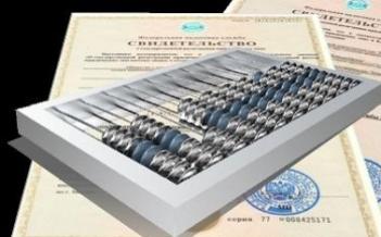461552 Процесс регистрации фирм в Москве