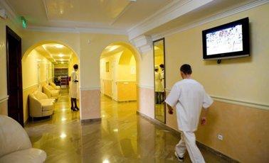 5535287484526634 Бизнес-идеи: Как открыть медицинский центр