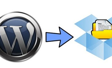 WordPress-Backup-to-Dropbox WordPress — бэкапы и безопасность сайта, плагины бэкапов