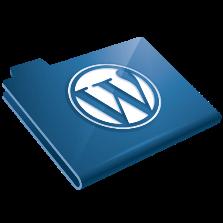 1319732627_wordpress Использование WordPress Может Привести к Бану от Пинг Сервисов