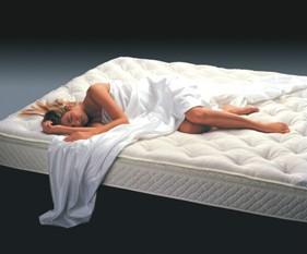 8 Как выбрать матрас для здорового сна