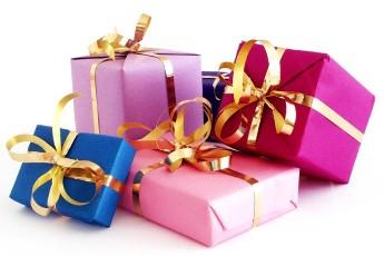 gifts Поздравления с Новым годом от Президента сетевой компании и Корпоративного Совета!