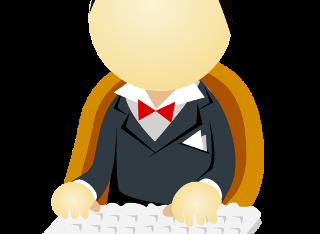 3337-male-white-collar-office-icons-png-1 Бизнес идеи в сети: Заработок на бирже контента