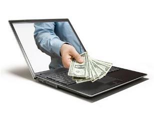 4 Онлайн заем через интернет