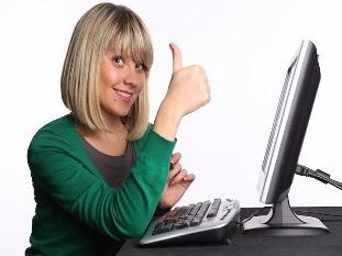 Rechner Когда игра в интернете становится работой