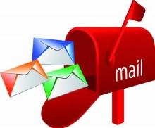 e-mail-220x182 Рассылки на сайтах – как это делается