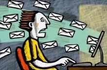spam-pochta-220x145 О бесплатных рассылках в сети