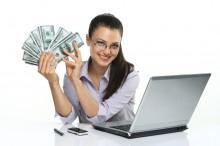financial-success1-220x146 Удаленная работа на компьютере- не плохой вид деятельности